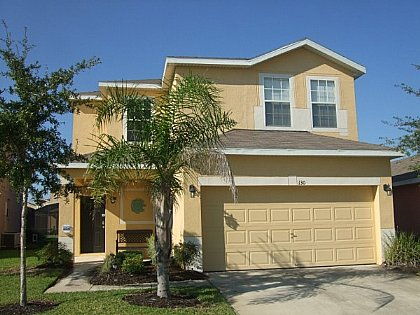 Villa in Sandy Ridge, Davenport, Orlando Disney Area