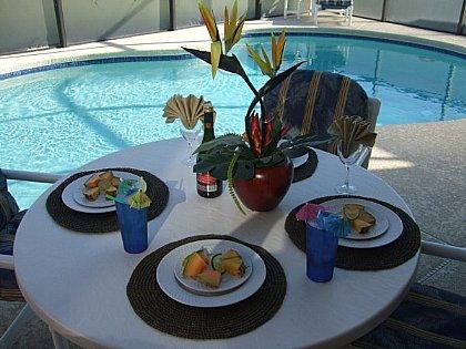 Wishing Star - Sandy Ridge, Davenport, Orlando Disney Area Villa