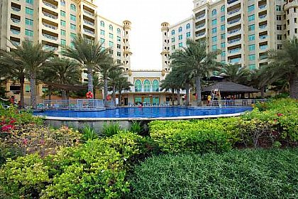 55506 - The Palm Jumeirah Apartment