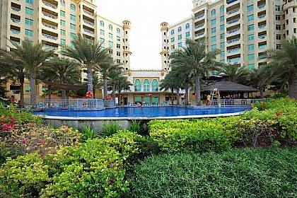 55506 - The Palm Jumeirah Apartment