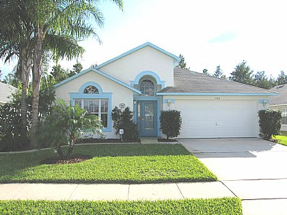 Whispering Pines - Villa in Rolling Hills at Formosa, Kissimmee, Orlando Disney Area