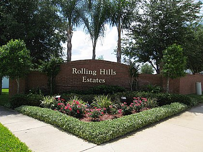 Rolling Hills at Formosa, Kissimmee, Orlando Disney Area Villa