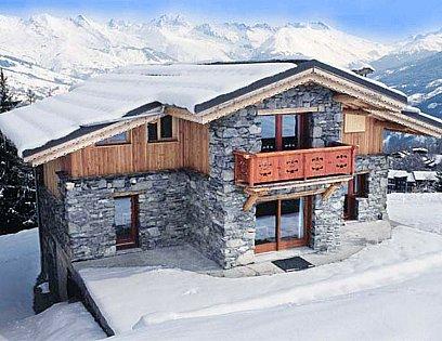 Chalet Castor - Chalet in Les Coches, La Plagne, Savoie
