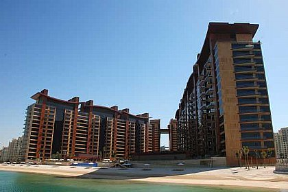1 Bedroom Apartment In The Palm Jumeirah Alpha Holiday