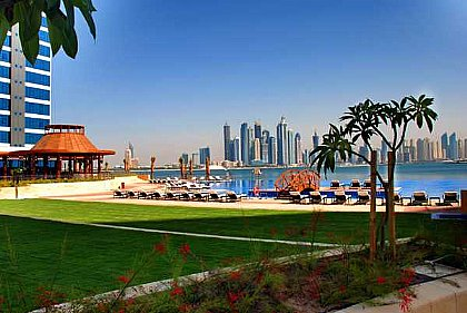 Apartment in The Palm Jumeirah