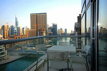 Park Island Sanibel 2 Bedroom Self Catering Apartment Dubai Marina