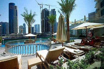 Dubai Marina Apartment