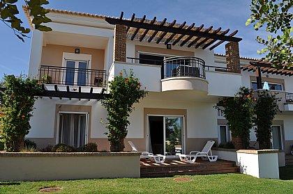 Vale da ribeira lote j House D - Villa in Odiaxere, Lagos, West Algarve