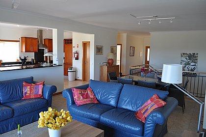 Vale da ribeira lote j House D - Odiaxere, Lagos, West Algarve Villa