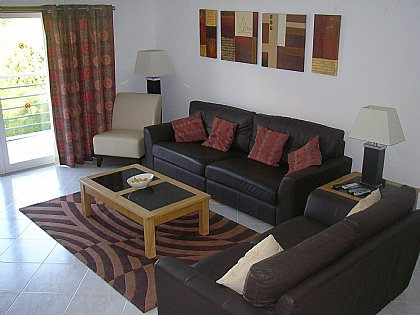 7 Star Algarve Apartment - Apartment in Albufeira, Central Algarve