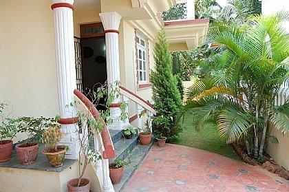 Palmgrove villa - Benaulim Beach, Benaulim, Goa Villa