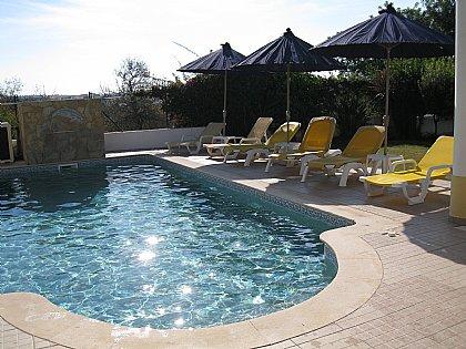 Villa Archer - Vale de Parra, Albufeira, Central Algarve Villa