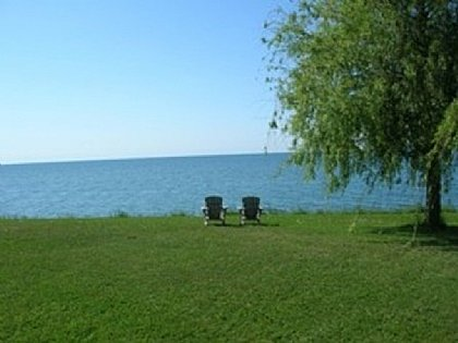 Cottage in Niagara-on-the-Lake
