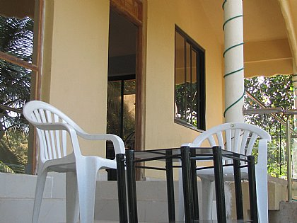 Lino Fernandes - Apartment in Cortalim, Goa