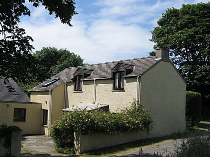 Apartment in Haverfordwest, Pembrokeshire