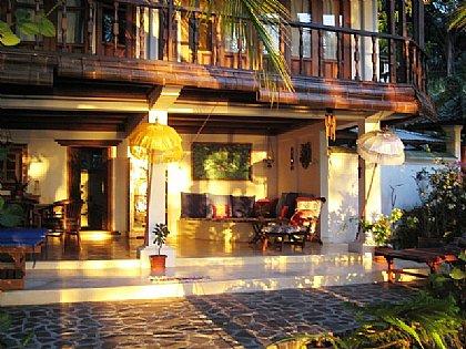 Villa Sunrise - Villa in Bali