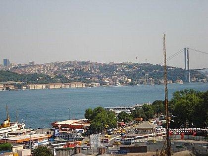 DREAM DUPLEX BOSPHORUS - Apartment in Istanbul City, Istanbul