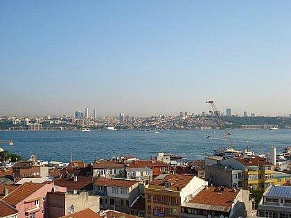 DREAM DUPLEX BOSPHORUS - Istanbul City, Istanbul Apartment