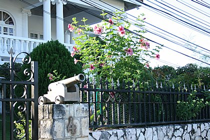 Paradise Palms Jamaica Villa - Montego Bay House