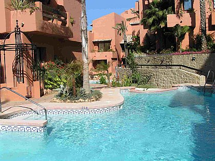 Apartment in Elviria, Marbella