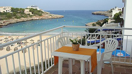 Apartment in Porto Colom