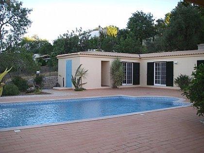 Lemon Tree Villa - Villa in Querenca, Loule, Central Algarve