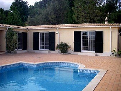 Lemon Tree Villa - Querenca, Loule, Central Algarve Villa