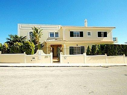 Casa Ritzy - Montechoro, Albufeira, Central Algarve Villa
