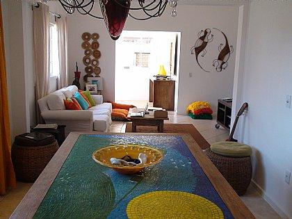 Casa do Canto - Regiao dos Lagos, Buzios, Rio de Janeiro Bed & Breakfast