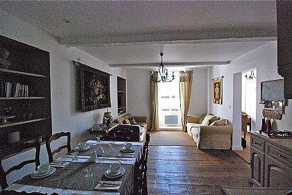 Apartment in Eymet, Bergerac, Dordogne