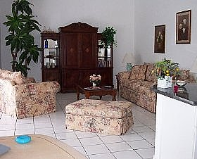 Bonita Springs Bell Villa - Bonita Springs, Florida Gulf Coast Villa
