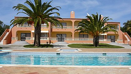 Apartment in Carvoeiro Clube, Carvoeiro, Central Algarve
