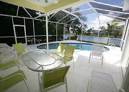 LIME Blvd - Villa in Briarwood, Naples, FL, Florida Gulf Coast