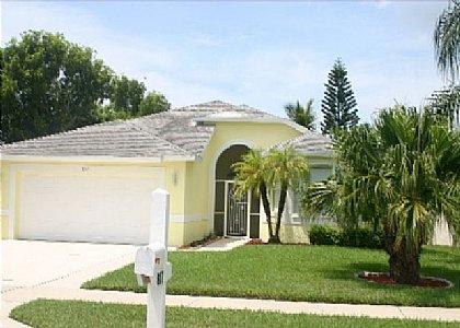 LIME Blvd - Briarwood, Naples, FL, Florida Gulf Coast Villa