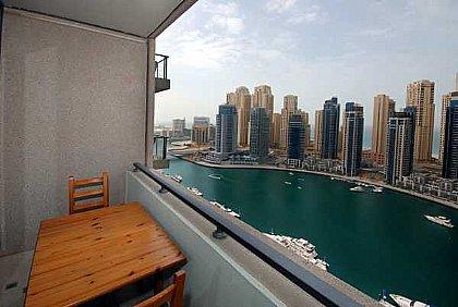 Luxury 1 Bedroom Apartment For Rent In Dubai Marina Dubai