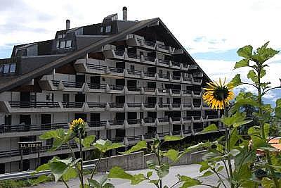 Torgon apartment - Apartment in Torgon, Swiss Portes du Soleil, Valais/Swiss Alps