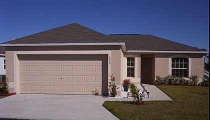 Mickey & Minnies' Pad - Villa in Davenport, Orlando Disney Area