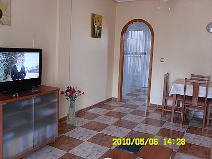 Campoamor Apartment