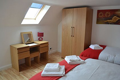 Apartment in Bristol, Somerset