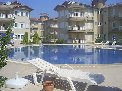 Belek Holiday Apartment - Serik, Belek Apartment