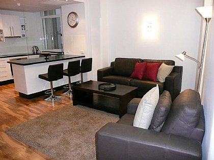 CLIVE   Luxury 1 Bedroom Apartment For Rent In Sydney City Central, Sydney,  Australia