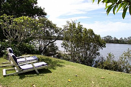 ISLND - Cottage in Port Macquarie