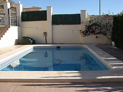 Copenhagen 9 - Finestrat, Benidorm, Alicante Province Villa