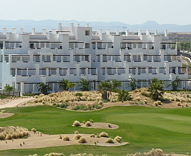 Come to Spain - Apartment in Las Terrazas de la Torre
