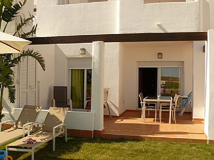 Come to Spain - Las Terrazas de la Torre Apartment