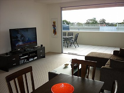 Stanmore, Sydney Apartment