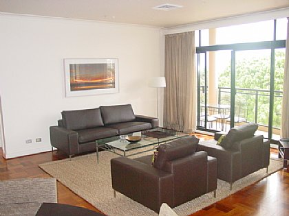 Apartment in Edgecliff, Sydney