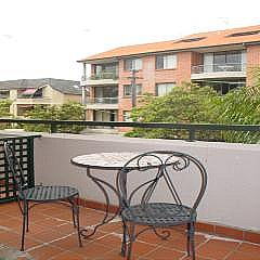 HAB21 - Apartment in Neutral Bay, Sydney