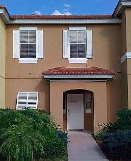 Villa in Encantada Resort, Kissimmee, Orlando Disney Area