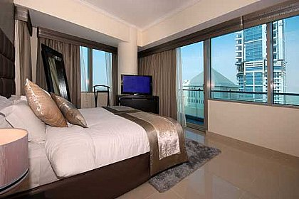 Beautiful 2 bedroom apartment for rent in Ocean Heights at Dubai Marina2 Bedroom Apartment In Marina Walk   Alpha Holiday Lettings. 2 Bedroom Apartments In Dubai Marina. Home Design Ideas